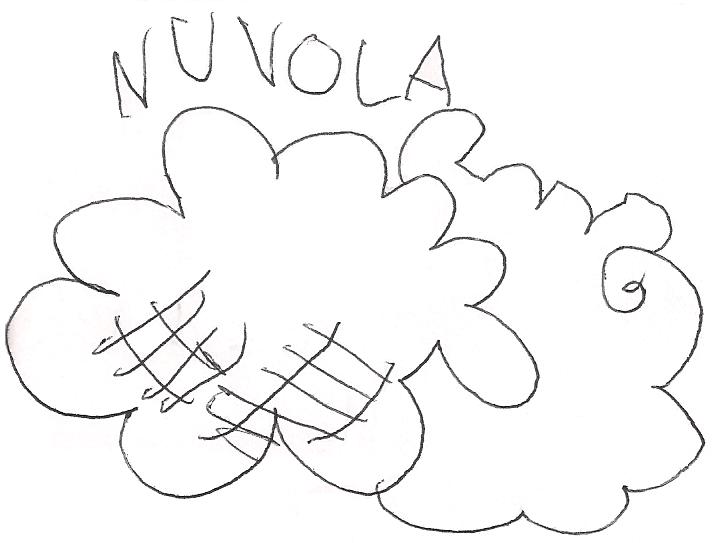 nuvole autismo